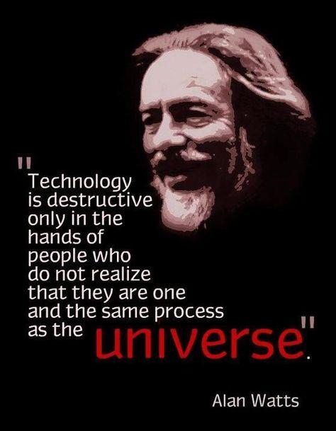 Alan Watts Alan watts, Powerful quotes, Inspirational quotes
