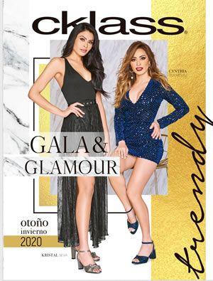Catalogo Cklass Gala Glamour Otono Invierno 2020 Otono Invierno Catalogos Cklass Invierno