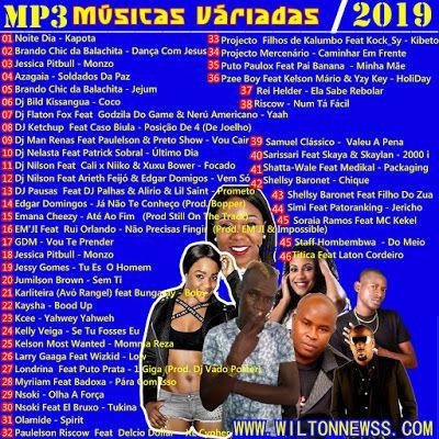 Clica Na Foto Para Baixar 50 Musicas Com Imagens Musicas Novas