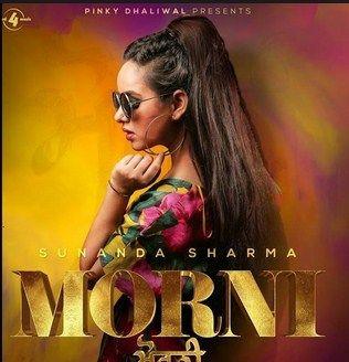 Mr Jatt Morni By Sunanda Sharma Song Download Mp3 Song Mp3 Song Download Songs