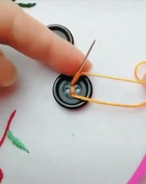 Best 11 Creative ideas about embroidery and sewing