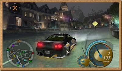 Need For Speed Underground 2 Pc Games Gameplay Need For Speed Underground Games