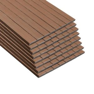 Trex Select 64 Pack 20 Ft Saddle Composite Deck Board At Lowes Com In 2020 Trex Select Composite Decking Boards Composite Decking