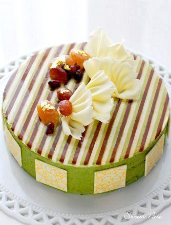 「見本 デコレーション クリスマスケーキ」のおすすめアイデア 25 件以上
