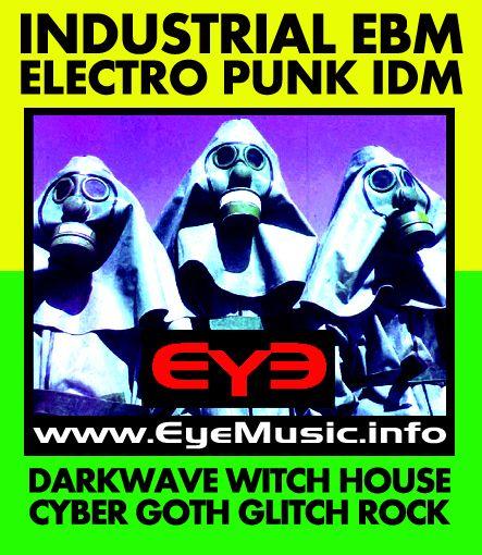 Darkwave music list