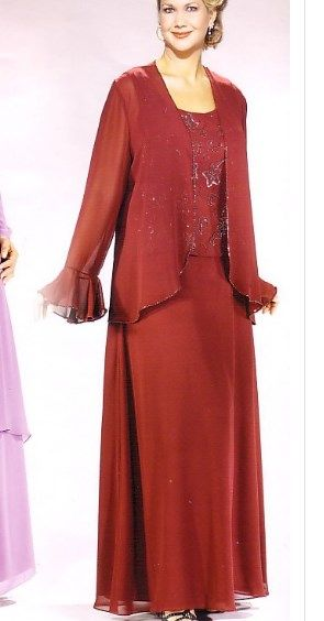 Pin On Red Mother Of The Bride Groom Dresses