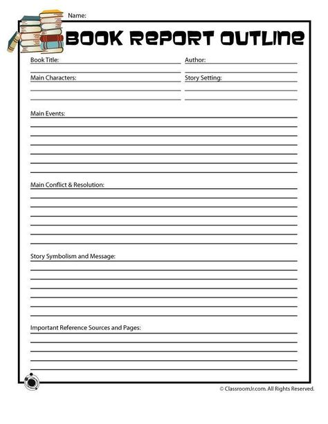 108 best Book report images on Pinterest Essay writer, Writing - format for audit report