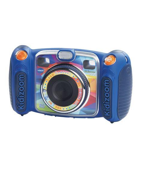 Vtech Kidizoom Duo Digital Camera Blue Kids Camera Camera Digital Camera