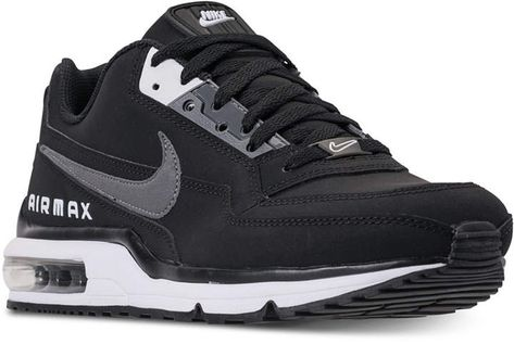 Nike Men s Air Max Ltd 3 Running Sneakers from Finish Line  2a18062b5a