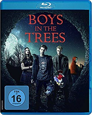 Boys In The Trees Amazon Co Uk Dvd Blu Ray In The Tree Boys