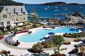 Great List Of Accommodations In Bar Harbor