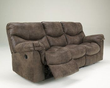 Superior Get Your Alzena   Gunsmoke   Reclining Power Sofa At Bakeru0027s Furniture,  Tahlequah OK Furniture Store.