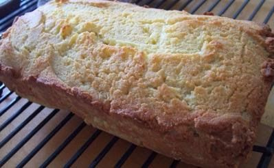 Advanced Plan: Gluten FREE Coconut Flour Bread. Great substitute for corn bread.