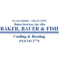 Baker Bauer Fish Cooling Heating With Images Heating And