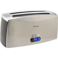 Breville ikon 4 Slice Toaster Stainless