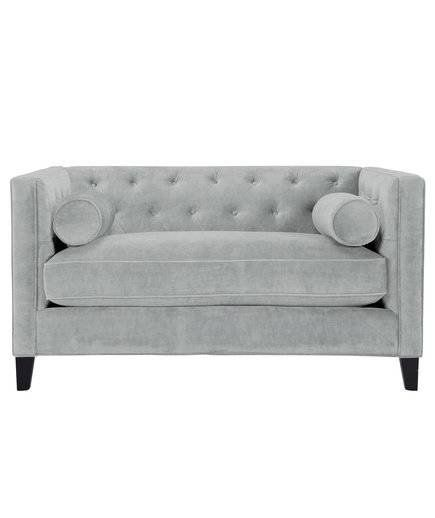 The One Piece Of Furniture Every Small Space Needs According To Designer Orlando Soria Sofas For Small Spaces Small Room Sofa Settee Living Room