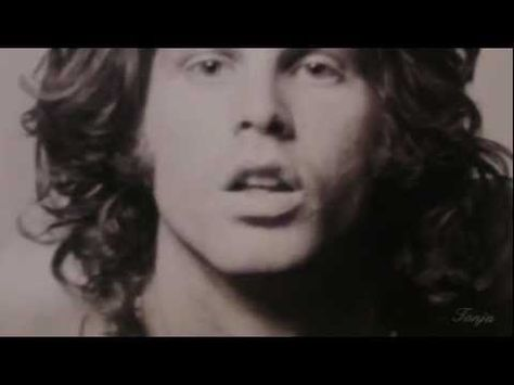 """The Doors - People Are Strange -  """"women seem wicked when your unwanted..."""""""