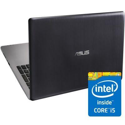 Daftar Harga Laptop Asus Core I5 Terbaru Juni 2016