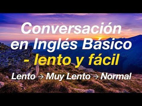 1100 Frases útiles En Inglés Para Conversación Con Voz