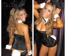 playboy bunny mashup cosplay google search lets play dress up pinterest playboy bunny - Halloween Costume Playboy Bunny