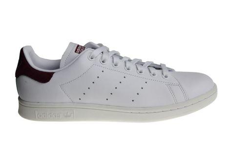 adidas Stan Smith Heren Schoenen Adidas   Stan Smith