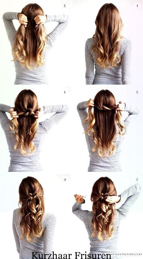 Schnelle Frisuren Mit Langen Haaren Frisuren Haaren Langen Schnelle Schnelle Frisuren Lange Haare Frisuren Mittellanges Haar Schnelle Frisuren