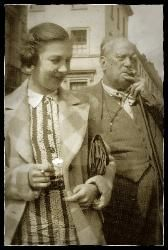 Forever And A Day.biz! Aleister Crowley's Scarlet Woman