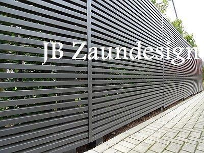 Designzaun Magnus - super-zaunde Eve Pinterest Zäune