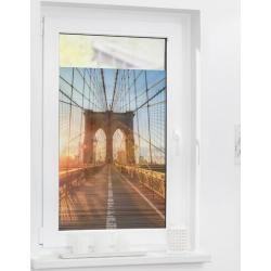 Window Picture Brooklyn Bridge Bright Spot Brooklyn Bridge Brooklyn Windows