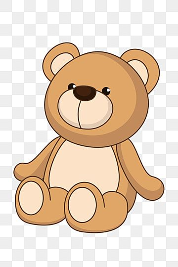 Cartoon Bear Cartoon Clipart White Bear Png And Vector With Transparent Background For Free Download Cartoon Clip Art Bear Cartoon Train Cartoon