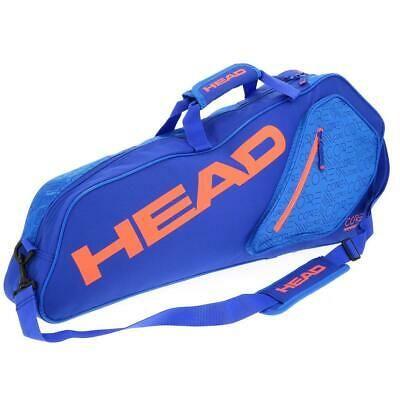 Advertisement Ebay Bag Tennis Head Core 3r Pro Bag Blue Blue 90166 New Blue Bags Tennis Bag Bags