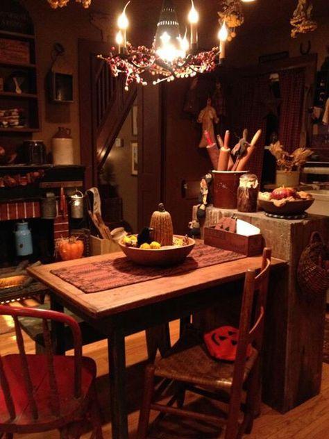 Renee Grish Hubiak's dining room, 2013.