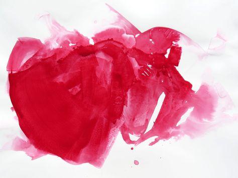 Red Lipstick Kiss In 2019 Red Lipsticks Colour Field