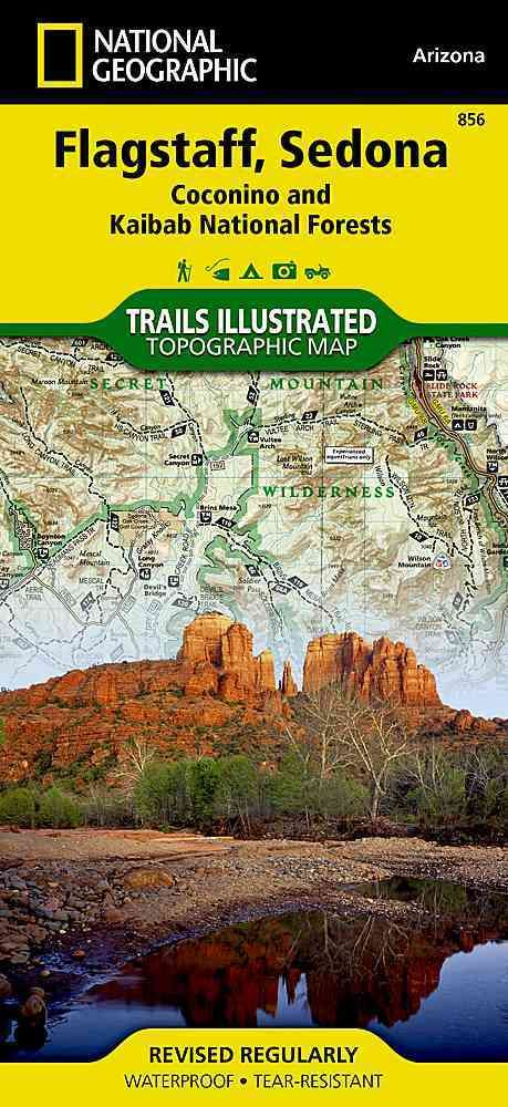 Folded Book Free Shippi English Zion National Park by National Geographic Maps