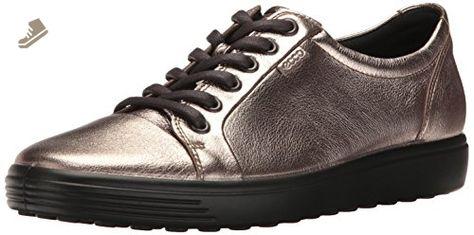 Details für billig beste Qualität ecco sneaker grau
