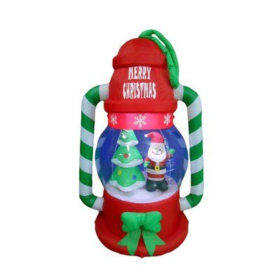 BZB Goods Christmas Lantern Christmas Decoration