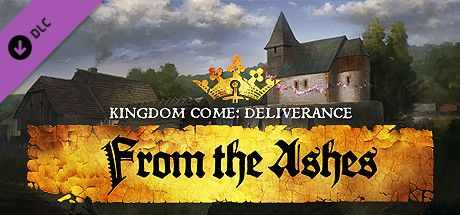 Kingdom Come: Deliverance – From the Ashes PC Game Full Free