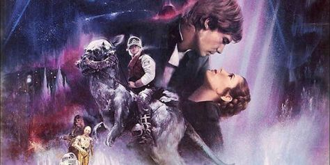 40 Years Later: Finding Meaning in 'The Empire Strikes Back'