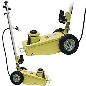 Esco Equipment Yellow Jackit 22 Ton Air Hydraulic Floor Jack Esc10448 Category Floor Jacks Find Out More About Floor Jacks Floor Jack Best Riding Lawn Mower