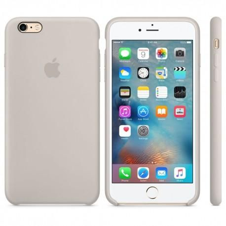 coque iphone 6s grise   Silicone iphone cases, Iphone, Apple iphone 5s