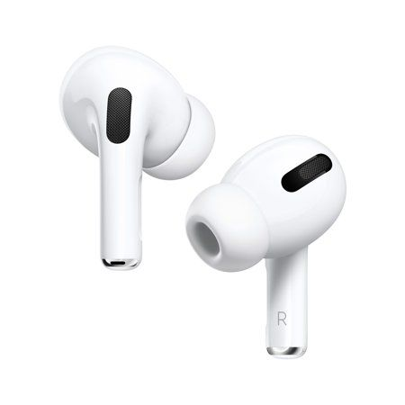 Apple Airpods Pro Walmart Com Airpods Pro Noise Cancelling Earbuds