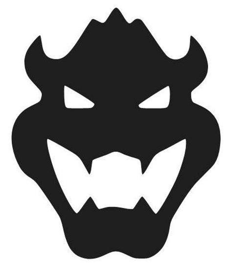 Mario Silhouette Funny Video Game Car Truck Window Vinyl Decal Sticker 10 COLORS