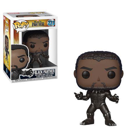 Black Panther Pop! Vinyl Figure #273