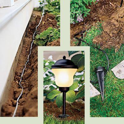 All About Landscape Lighting Landscape Lighting Landscape Lighting Kits Outdoor Landscaping