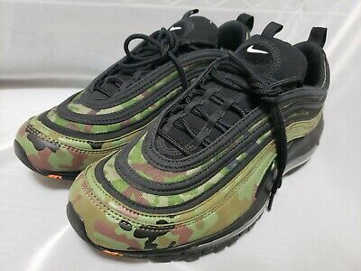 Nike Air Max 97 Qs Japan Camo Premium Global Force Aj2614 203 27 5cm Us9 5 Lot Fashion Clothing Shoes Accessorie In 2020 Nike Air Max 97 Nike Air Max 95 Air Max 97