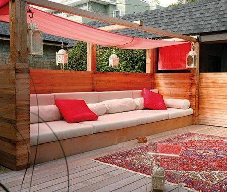 Impressive Deck Garden Ideas Pinterest Tips For 2019 Pallet Furniture Outdoor Outdoor Furniture Plans Best Outdoor Furniture
