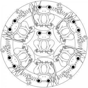 Mandalas Para Ninos 50 Disenos De Mandalas Para Colorear Paraninos Org Mandalas Para Colorear Mandalas Para Ninos Mandalas Para Imprimir Pdf