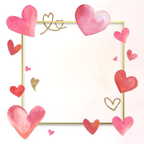 Brighten up the Upcoming Valentine's Day with Free Graphics. #valentinesday #freegraphics #graphicdesign #love