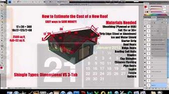 Roofing Cost Calculator In 2020 Roofing Estimate Roofing Supplies Roof Cost