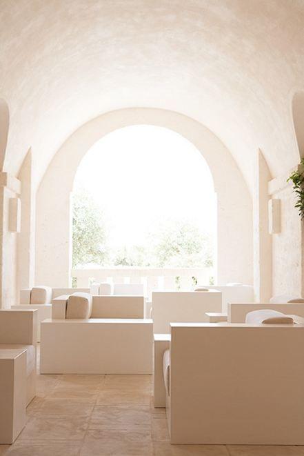 Borgo Egnazia Hotel In Puglia Italy Interior Architecture Design Interior Design